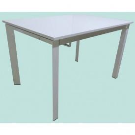 Стол обеденный DAOSUN RF 1018 3DT белый