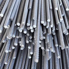 Арматура сталева 10 мм