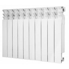 Биметаллический радиатор Hertz