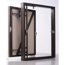 Дверцы ревизионные 400x400 мм