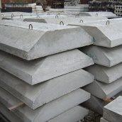 Плита фундаментна ФЛ 10-12-3 1180х1000х300 мм