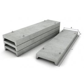 Плита ребристая 3ПГ6-7 АІІІв 5970х2980х300 мм