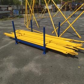 Контейнер для зберігання будівельно обладнання 1350х910 мм