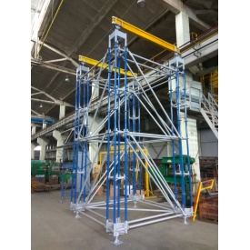 Модульная система опалубки 150кН