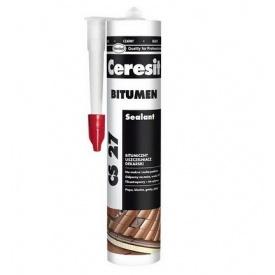 Герметик битумный Ceresit CS-27 300 мл