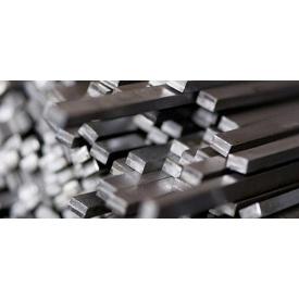 Шпоночная сталь 6х6 ст45 h11 калиброванная