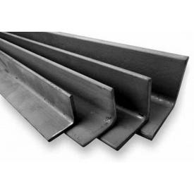Уголок стальной гнутый 25х25х2,0 мм