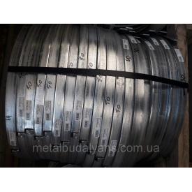 Полоса стальная оцинкованная 20х3 мм