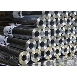Фольга алюминиевая 0,05х1000 мм 50 микрон