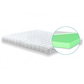 Двосторонній матрац Matroluxe Shine Mint 140х190 см безпружинний