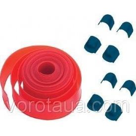 PCA 6 Гумові накладки для стріли BFT