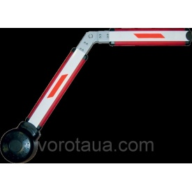 Комплект зламу для прямокутної стріли ART 90 Q