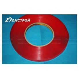 Двусторонняя лента 3М 9088 прозрачная 0,2 мм 9 мм 50 метров