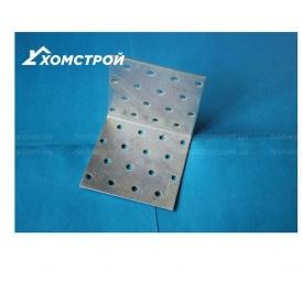 Уголок симметричный KP-6 -50x50x40x2,0