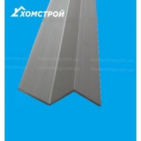 Профіль алюмінієвий декор анод Z-подібний 20х20х1,5