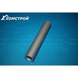 Труба круглая алюминиевая 18х1,5 анодированная