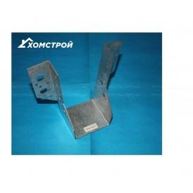 Крепление для балок WB-25 120x125x75x2,0