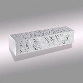 Настенный светильник Led line designe Matrix светло-серый (SW-370)