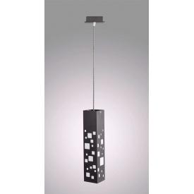 Потолочный светильник Led line designe Tower темно-серый (GH-370)