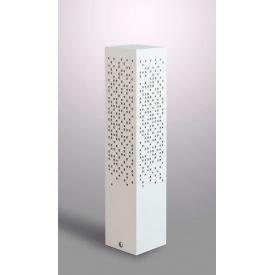 Вуличний світильник Led line designe Matrix світло-сірий (SC-370)