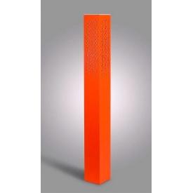 Вуличний світильник Led line designe Matrix помаранчевий (OC-700)