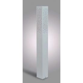Вуличний світильник Led line designe Matrix світло-сірий (SC-700)