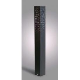 Вуличний світильник Led line designe Matrix темно-сірий (GC-700)