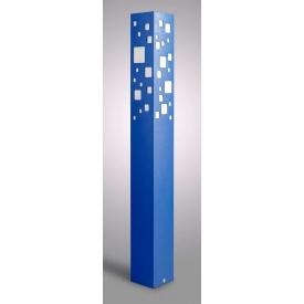 Вуличний світильник Led line designe Tower синій (BC-700)