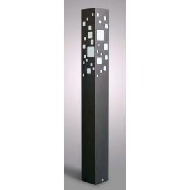 Вуличний світильник Led line designe Tower темно-сірий (GC-700)