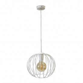Светильник подвесной в стиле лофт NL 2722 W MSK Electric