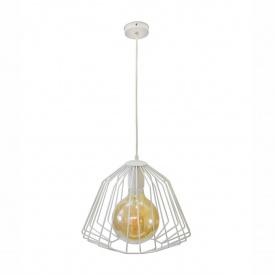 Светильник подвесной в стиле лофт NL 2724 W MSK Electric