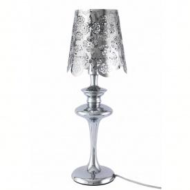 Настольная лампа 618/1T CR