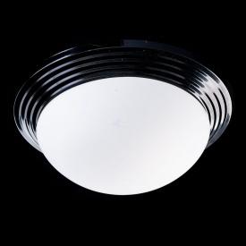 Світильник потолочно-настінний 2197/1 BK