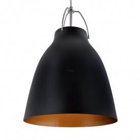 Светильник лофт 3742/1 BK
