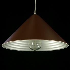 Светильник лофт 2986/1p coffe/sl