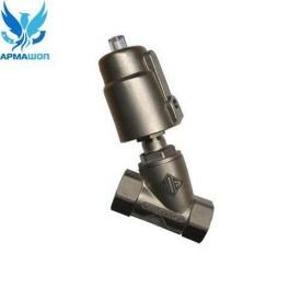 """Клапан з пневмоприводом ODE 21IA4T15GC1-5 нормально закритий 1/2"""""""