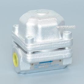 Конденсатоотводчик термостатический муфтовый Ayvaz TKK-3 Ду 20