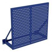 Екран кондиціонера сталь 1,5 мм 700х1100 мм