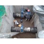 Виконання пусконалагаджовальних робіт водопостачання і водовідведення