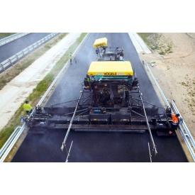 Капітальний ремонт дороги