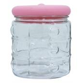Склянна банка Sarina з вакуумною кришкою 1000 мл (S-233-3)