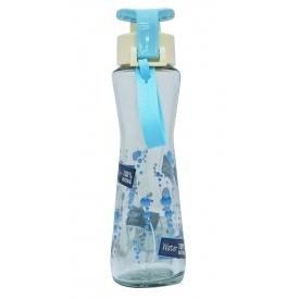 Бутылка для воды Sarina с ремешком 250 мл (S-730-2)