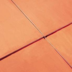 Мідь листова KME TECU Classic 1,00х1000x2000 мм
