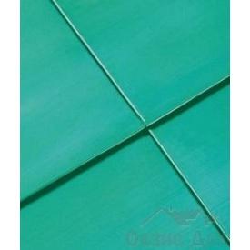 Медь кровельная KME TECU® PATINA Зеленая в листах и рулонах