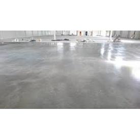 Товарный бетон Р4 В25 W4 (350) C20\25 для пола под топинг