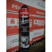 Клей-піна Penosil Polystyrol FixFoam для пінопласту 1000 мл