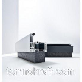 Подставочный профиль Blaugelb EPS 30x47x1175 мм