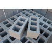 Блок цементний з гранітного відсіву