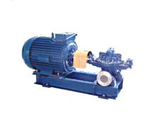 Насосний дозувальний плунжерний агрегат НД 100-80-160/4 1,1 кВт