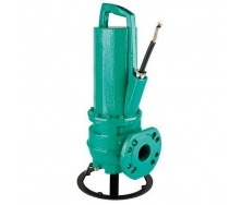 Заглибний дренажний насос Wilo Rexa PRO V06DA-224/EAD1X2-T0039-540-O